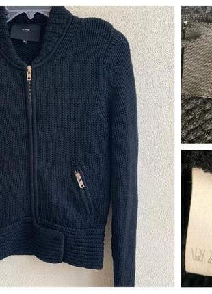 Женский тёплый стильный свитер et vous италия.