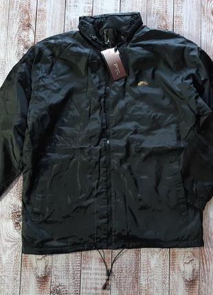 Деми куртка на флисовой подкладке с капюшоном, xl, lidl, германия