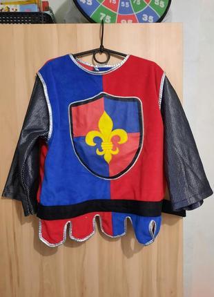 Карнавальный элемент костюма рыцаря