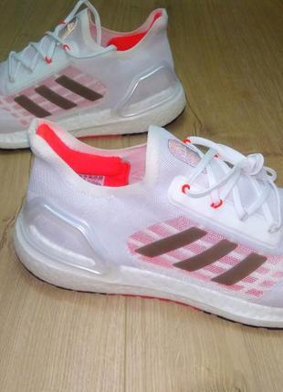 Кроссовки adidas ultraboost s.rdy eg0773/класні кросівки