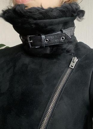 Black friday ❤️ дубленка косуха joseph