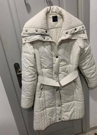 Пальто куртка парка yessica