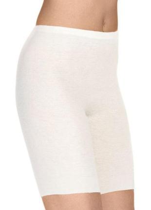 Очень теплые ангоровые, шерстяные панталоны, бриджи термо белье medima