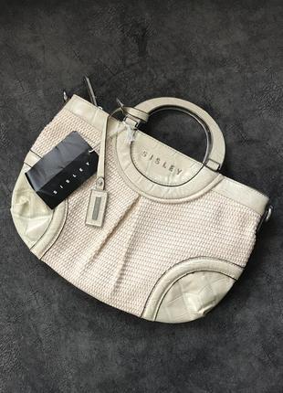 Крутая  сумка sisley oригинал