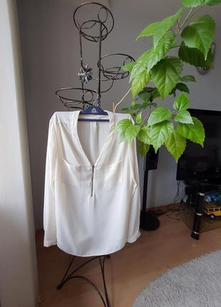 Блуза стильная.