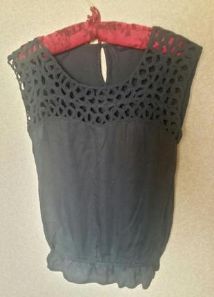 Интересная блуза miss selfridge