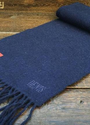 Dents 1777. мужской шерстяной шарф. barbour. harris tweed. aquascutum