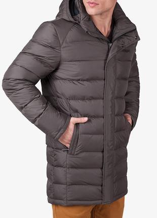 Braggart супертеплая мужская зимняя куртка