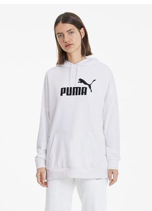 Худи puma, толстовка puma, кофта puma, коллекция 2020 puma, оригинал!
