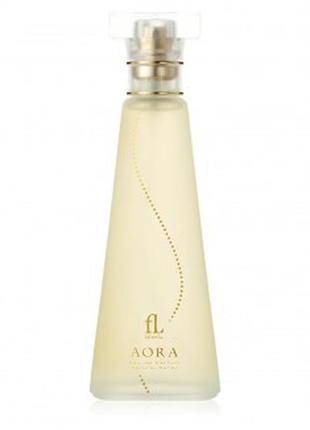 Парфюмерная вода для женщин aora фаберлик 3103 faberlic