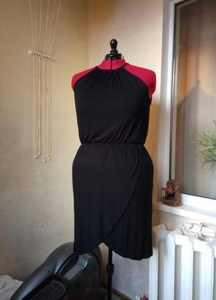 Платье,а на высоких можно и как тунику.фирмы-florence&fred,20р.но подойдет и на 22р.