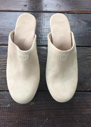 Удобная обувь ugg! оригинал!