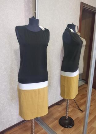 Сукня майка платье-майка