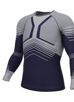 Качественное термо белье реглан для зимних видов спорта crivit l европейское качество.