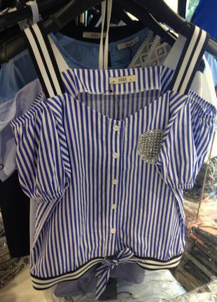 Шикарная блуза sogo турция в наличии