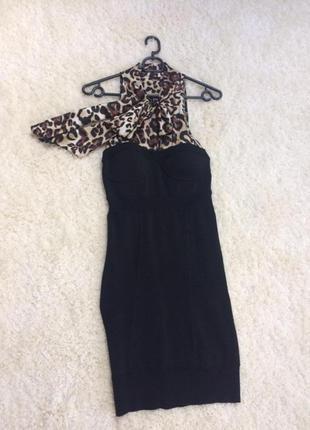 Платье-корсет bebe