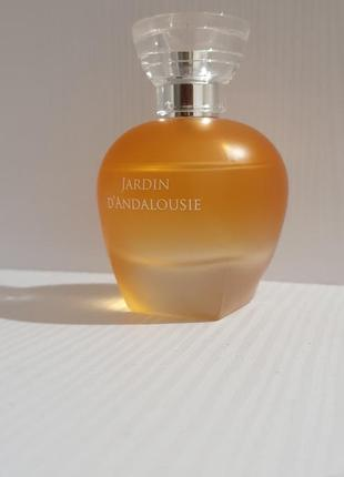 Французский парфюм jardin d'andalousie