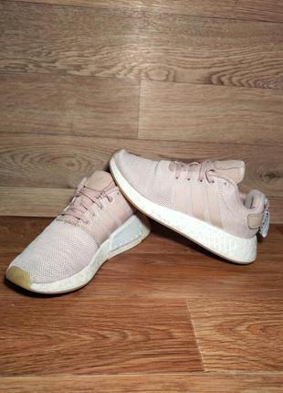 Кросовки adidas nmd r2