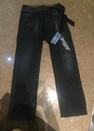 Killah джинсы с мотней m. l, xl