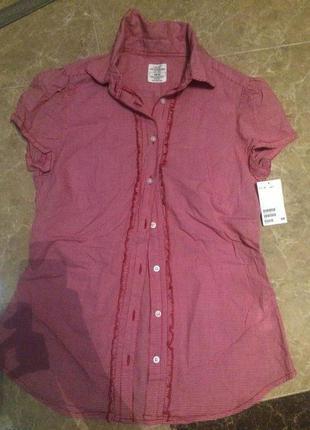 H&m новая блуза