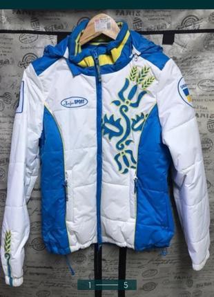 Костюм bosco sport куртка штаны для спорта
