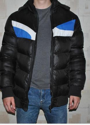 Лучшая скидка 20%!!! зимняя мужская куртка