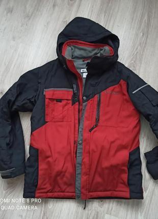 Куртка columbia columbia