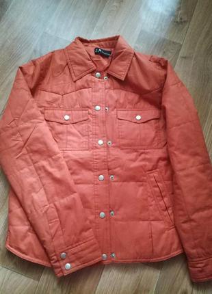 Куртка/ветровка/блейзер