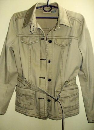 Курточка casual
