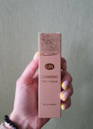 Тональный крем diamond