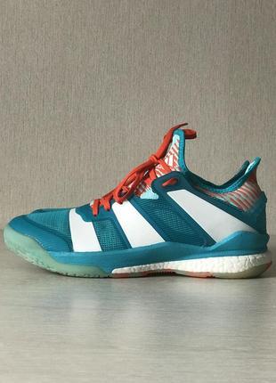 Кроссовки 42/43 р. adidas
