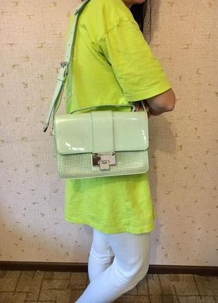 Женская сумка jimmy choo