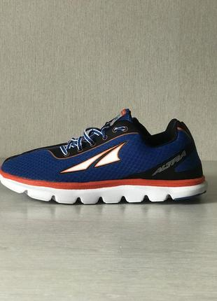Кроссовки 44,5 р. altra zero drop footwear