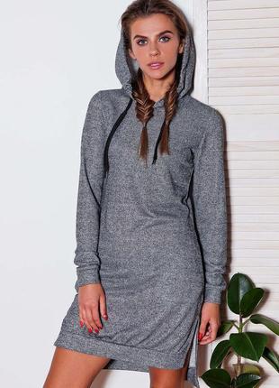 Распродажа! платье с капюшоном swift jeans