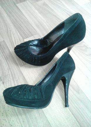 Красивые туфельки rima