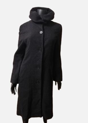 Кашемир шерсть пальто