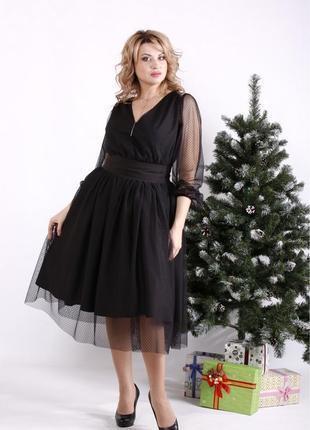 Платье размеры 42-74