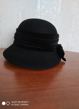 Шляпка р.57