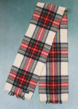 Roxburg® tatran шарф шерстяной шотландия