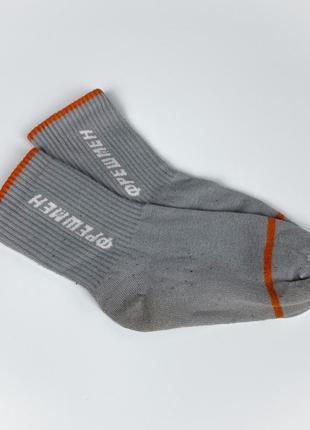 Носки kildfol - фрешмен, grey