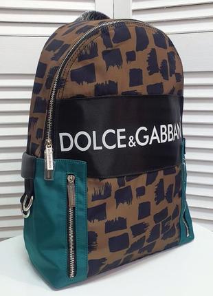 Рюкзак женский в стиле dolge gabbana✨