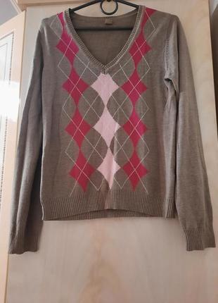 Красивий светр