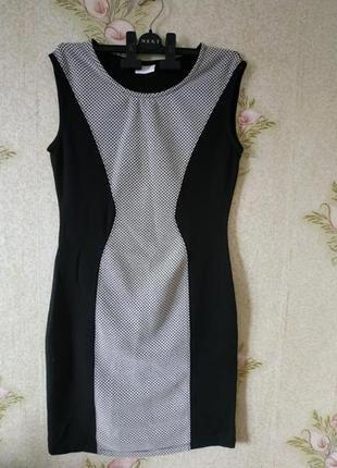 Женское платье миди # платье # villa