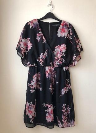 Платье/сукня/вечернее/короткое/коктейльное/плюс/для беременных