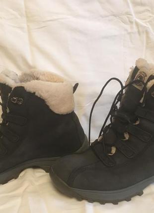,ботинки зимние