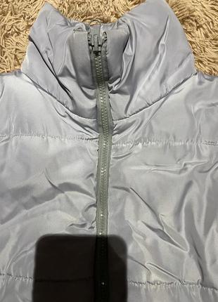 Стильна куртка2 фото