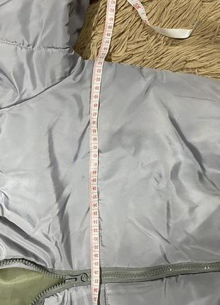Стильна куртка5 фото