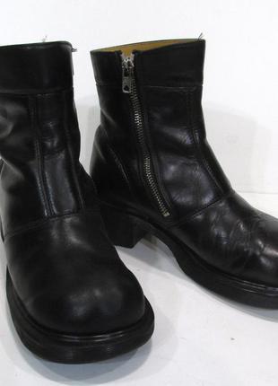 Ботинки dr martens 8464, 5 (38), кожа