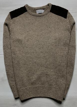 В'язаний светр від tu