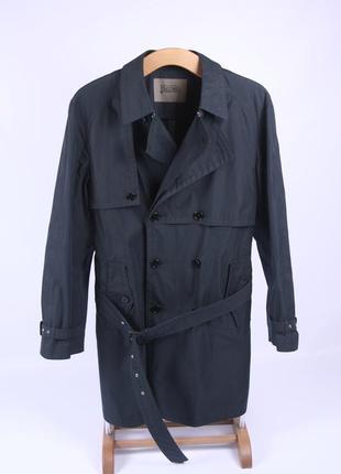 Пальто neil barrett x herno